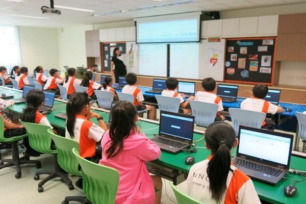 ICT in School Education