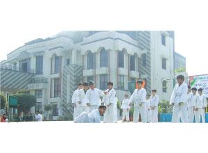 DLF-Public-School