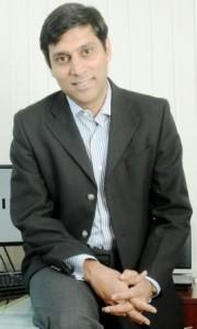 Mohit Anand, Belkin