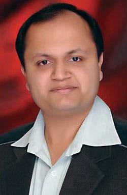 Karan Garg, MD, IFW Techno Creations Pvt Ltd