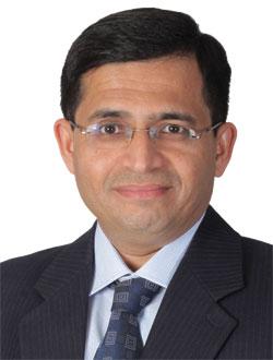 Rajeev Shorey, President, NIIT University
