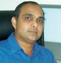 Sujit Bhattacharya, Director, Indus  World School