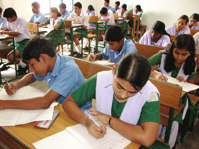Reevaluation of high scoring Plus II answer sheets