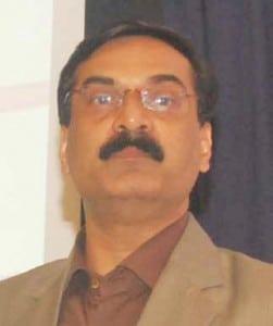 Dr Abhay Wagh