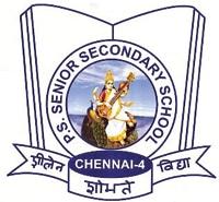Ps senior secondary school mylapore