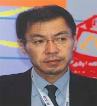 Shigeru Aoyagi