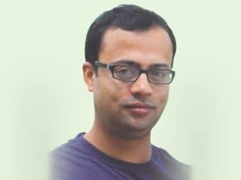 Prashant Rajvaidya