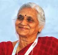 Dr Uma Tuli