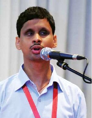Krishnakant Mane
