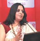 Sangeeta Sood Principal, J J PublicSchool