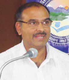 Dr Vinay Kumar Pathak