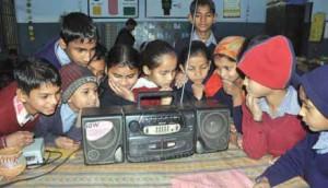 Radio Classroom