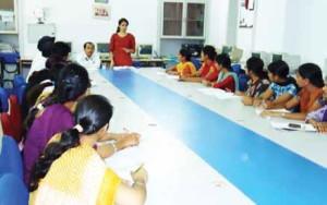 Training Session by Punjab Infotech