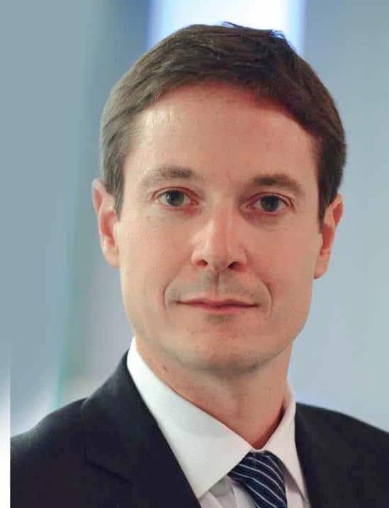 Casper Grathwohl