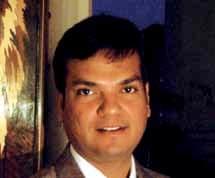 Rajeev Singh,