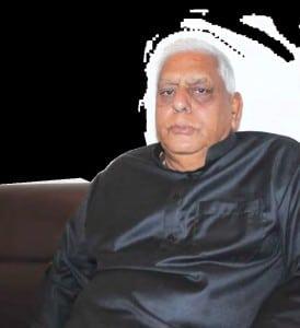 Brij Kishore