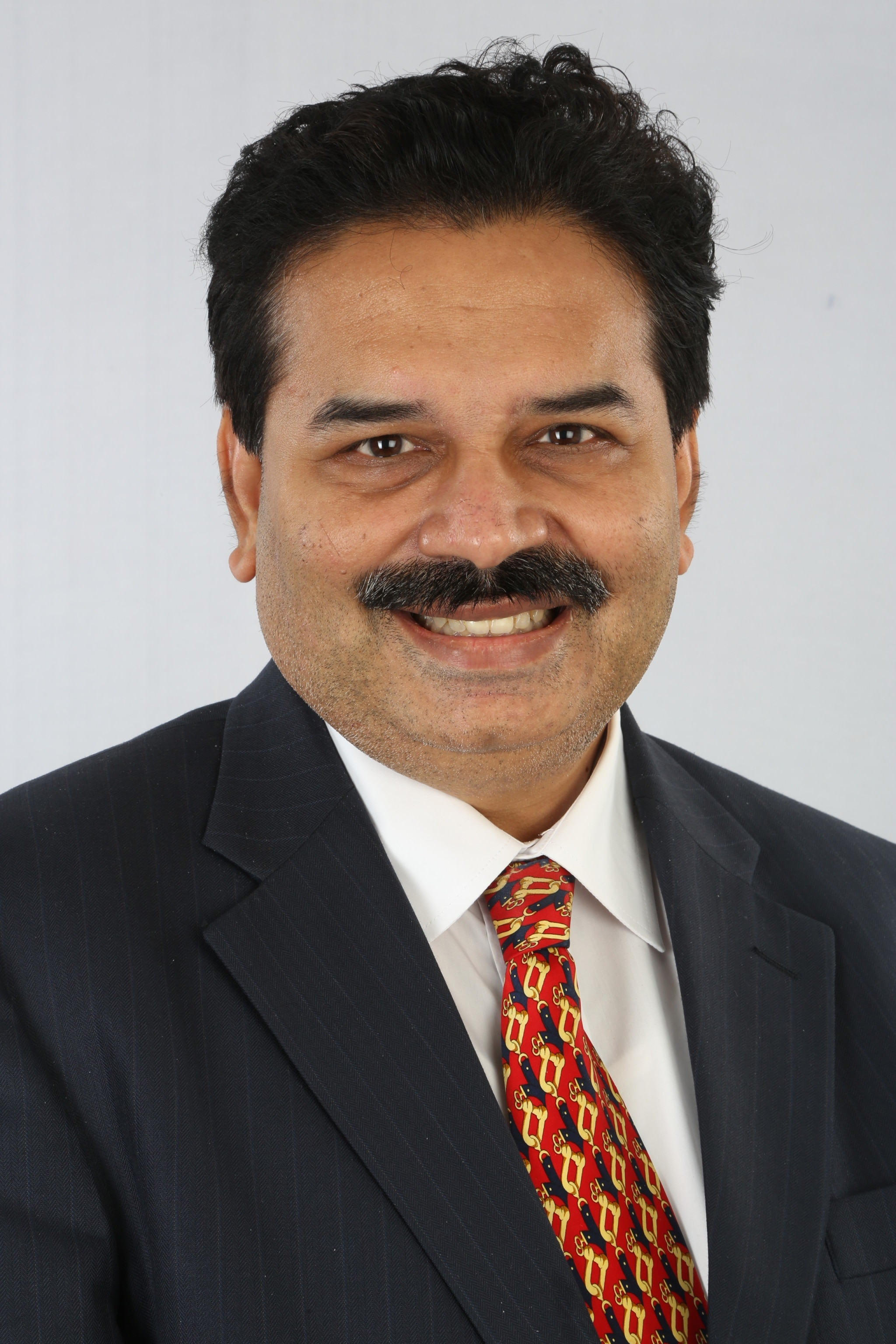 PARTHO DASGUPTA, MD, NEC INDIA
