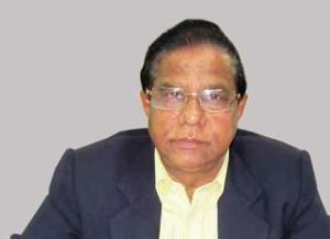 Prof Prasant Kumar