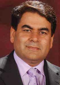 Sandeep Arya