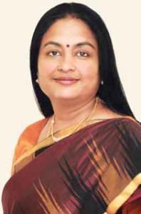 Sudha Jagadish