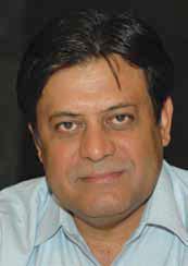 Dr Jitendra Nagpal