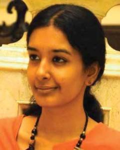 Lakshmi Vishwanathan