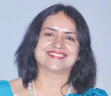 Monika Mohan