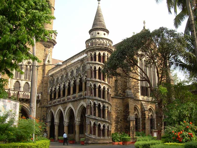 Mumbai University Delivers A Flopshow, H.R. Turns Out To Be A ...