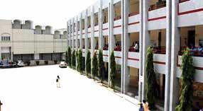 Apeejay School