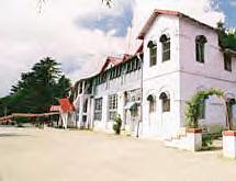 Birla Vidya Mandir, Nainital