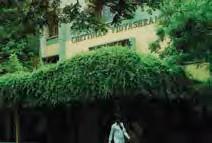 Chettinad Vidyashram, Chennai