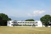 Col Brown Cambridge School,Dehradun