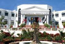 De Paul International ResidentialSchool, Mysore