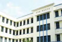 Don Bosco School, Dibrugarh