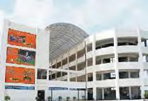 Edify School, Nagpur