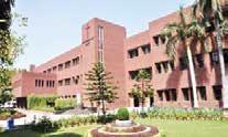 St. Francis School Janakpuri