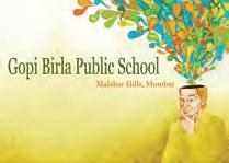Gopi Birla Public School