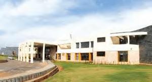 Inventure Academy, Bangalore