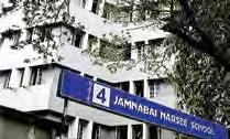 Jamna Bai Narsee School, Mumbai
