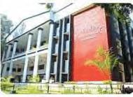 Lady Andal Venkatasubba Rao School