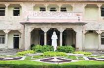 Maharani Gayatri Devi Girl'sSchool, Jaipur
