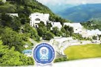 Mussoorie International School,Mussoorie
