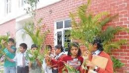 Pearson school, Komapally