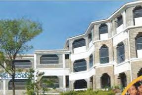 P Obul Reddy Public School