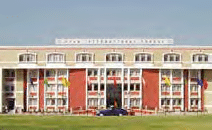 Ryan International School,Goregaon