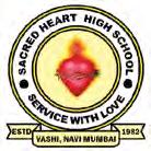 Sacred Heart, Navi Mumbai