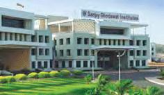 Sanjay Ghodawat InternationalSchool