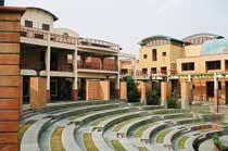 Sanskriti School, Delhi