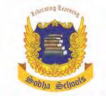 Sodha Schools, Jamnagar