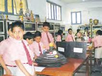 Sri Kumaran's School, Bangalore